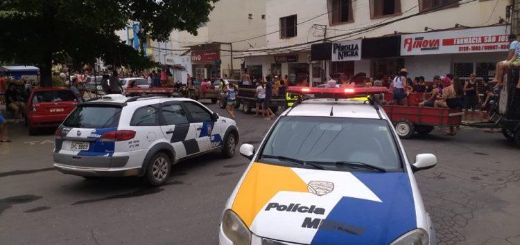 ES teve o menor número de homicídios durante o Carnaval desde 2001