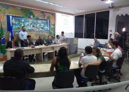 Pedido de CPI da saúde é arquivado na Câmara de Guarapari