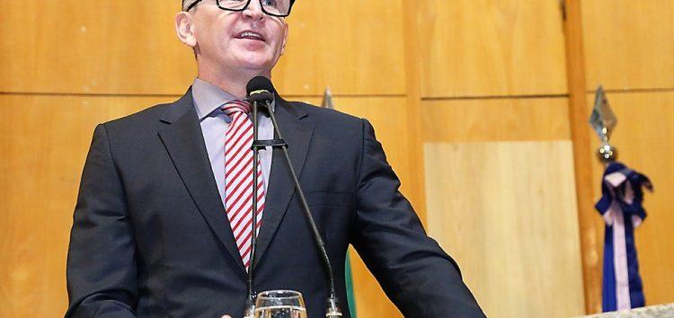 Deputado Estadual irá processar autores de fake news no Espírito Santo