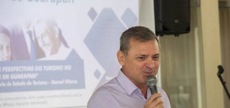 Palestra em Guarapari fala sobre turismo além da praia