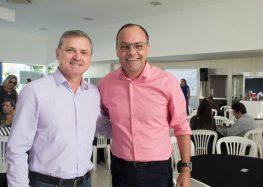 Gedson Merízio assume Setur durante férias do titular da pasta