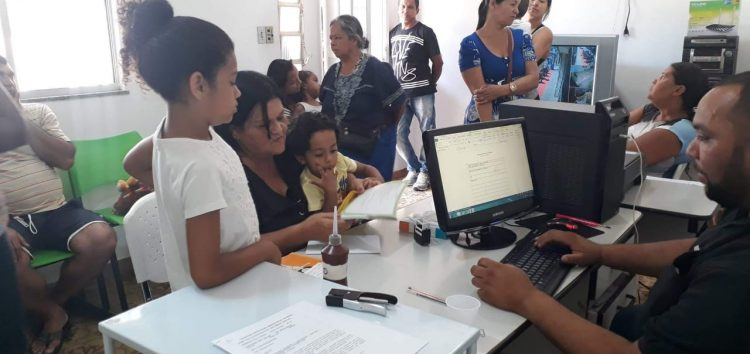 Projeto que oferece consultas gratuitas volta com atendimentos em Guarapari