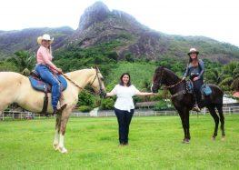 Dia Internacional da Mulher: O empoderamento feminino no mundo dos cavalos