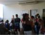 Posto lotado e funcionárias agredidas verbalmente em Guarapari