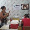 Campanha contra o Sarampo em Guarapari contará com mais ações em março