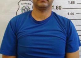 Chefe de laboratório de cocaína em Guarapari tem foto divulgada pela polícia