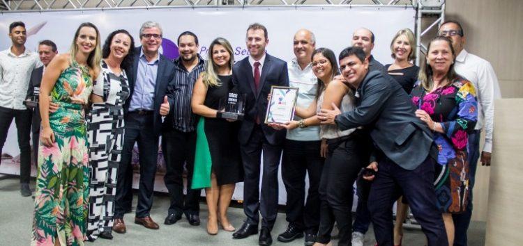 Prefeito de Anchieta ganha prêmio de empreendedorismo do Sebrae