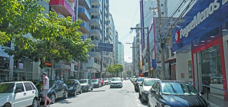 Trânsito de Guarapari terá mudanças para realização de desfile escolar