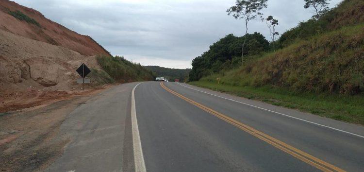 Trecho da BR 101 em Viana será interditado nessa quarta-feira (03)