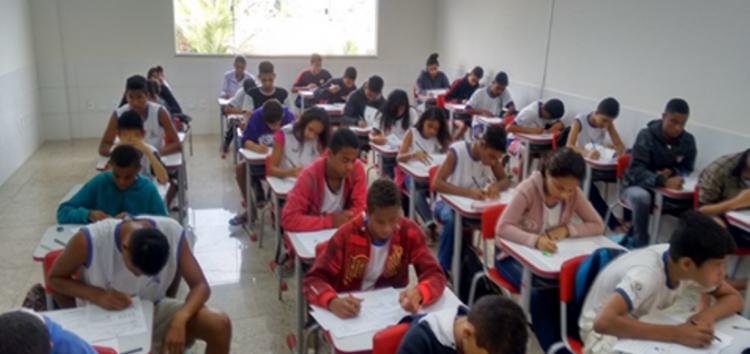 Rede municipal de ensino reduz taxa de distorção idade-série em Guarapari