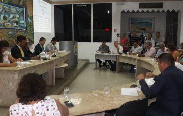 Requerimento para construção de nova ponte em Guarapari é aprovado por vereadores