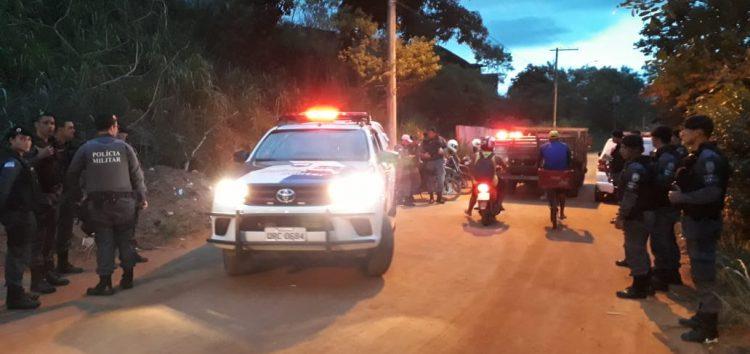Menor suspeito de atirar em policial de Guarapari durante assalto é detido