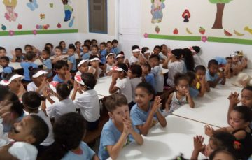 Saiba como ajudar crianças e adolescentes de Guarapari através da Declaração do Imposto de Renda
