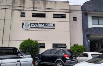 PC de Guarapari investiga denúncia de abuso contra criança