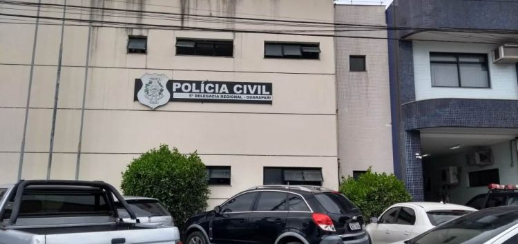 Menor se entrega após assalto a pizzaria; Autor dos tiros contra o sargento segue procurado por todo efetivo policial de Guarapari