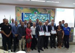 Fórum apresentou a relação entre os poderes e as respectivas competências em Guarapari