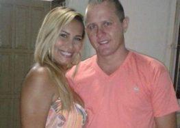 Após a descoberta de um câncer em fase avançada, casal organiza rifa para casamento em Guarapari