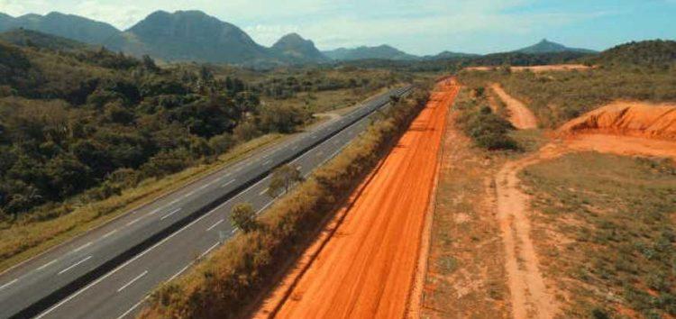 Obras de extensão da Avenida Paris são iniciadas em Guarapari