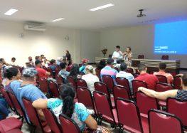 Utilização do Ticket-Feira passará a ser com cartões magnéticos em Guarapari