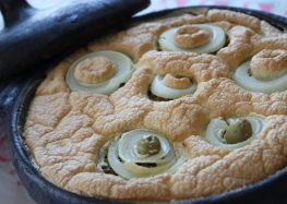 Na Semana Santa, preço da Torta Capixaba fica mais salgado em Guarapari