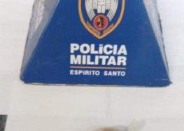 Em Guarapari, PM apreende drogas e recupera veículo