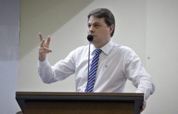 Vereador alerta para o aumento dos casos de dengue em Anchieta