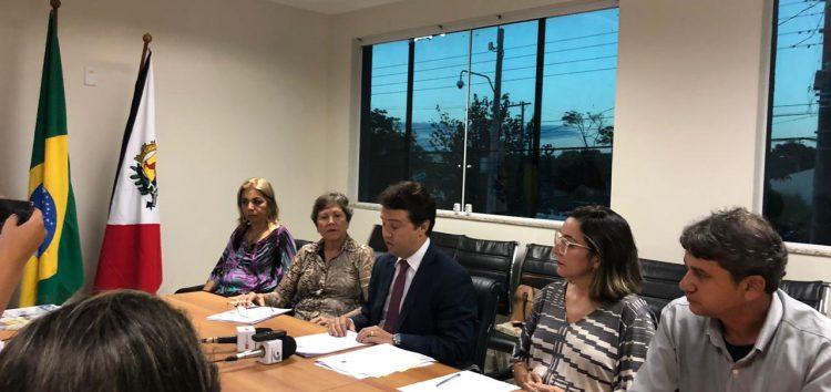 Procurador de Guarapari afirma que agentes públicos foram mencionados criminosamente em áudios