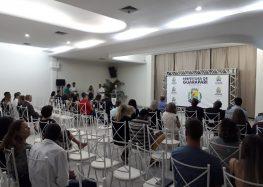 Desenvolvimento e qualificação: Esses foram os temas destacados durante abertura da 1ª Semana do Turismo de Guarapari