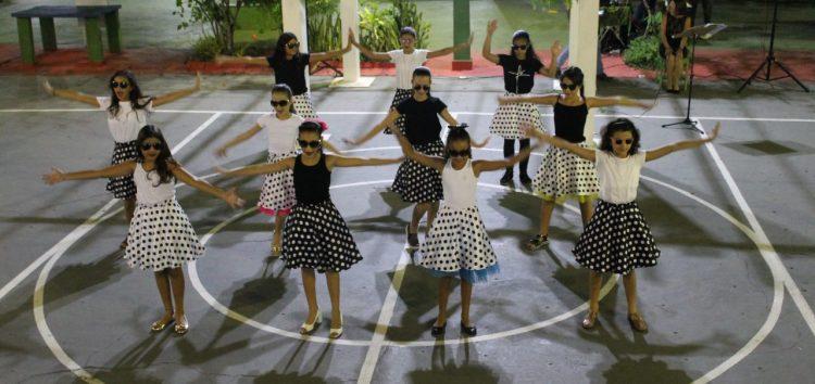 Escola Rui Barbosa promove Sarau como inovação pedagógica em Guarapari