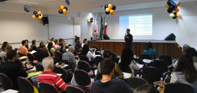 Hifa Guarapari capacita médicos e enfermeiros que atuam com pré-natal no município