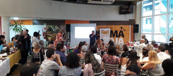 Encontro empresarial discute sobre o desenvolvimento do mercado de varejo em Guarapari