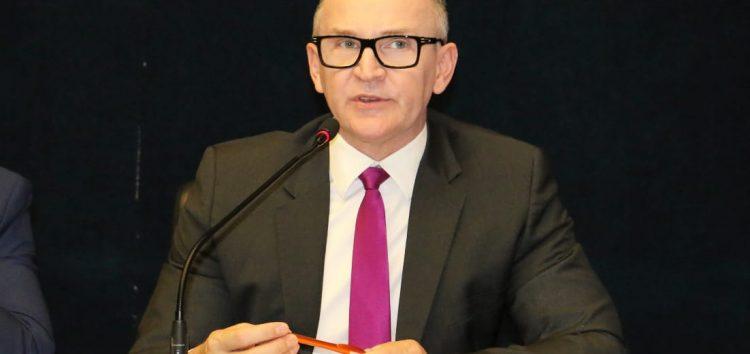 Indicação de deputado estadual propõe que todos os aprovados em concursos da PM e Bombeiros no ES sejam convocados