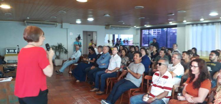 Em workshop, pesquisadores relatam que estudos sobre as Areias Monazíticas em Guarapari estão avançados