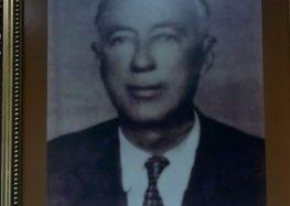 Primeiro prefeito eleito por voto popular em Guarapari estaria fazendo 120 anos hoje