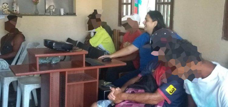 Casa de acolhimento se torna Centro Pop para atender a população em situação de rua de Guarapari