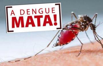 Ação de combate à dengue percorrerá bairros de Guarapari durante esta semana