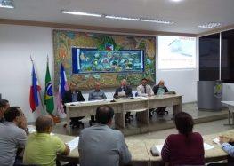 """""""Habite-se"""" para os imóveis de Guarapari foi pauta de Audiência Pública"""