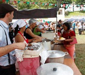 Após cancelamento, 2ª Festa da Imigração Italiana acontecerá no próximo final de semana em Guarapari