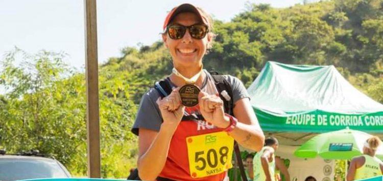 De corredora a ultramaratonista: conheça a trajetória da atleta de Guarapari
