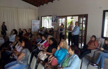 1ª Semana do Turismo, Empreendedorismo e Cultura de Guarapari é encerrada com palestras voltadas para o artesanato