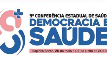 Guarapari recebe 9ª Conferência Estadual de Saúde