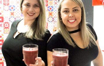 Sucos com Arte: Conquistando clientes com carinho e pelo paladar em Guarapari