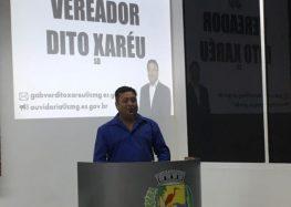 Destino do vereador de Guarapari deve ser decidido na próxima semana