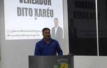 Vereador cassado consegue retorno a Câmara de Guarapari após decisão judicial