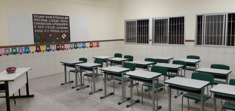 Prefeitura de Anchieta executa obras com valores economizados em locação de imóveis