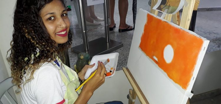 Programa de Erradicação do Trabalho Infantil é inaugurado em Guarapari