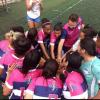 Time de futebol feminino de Anchieta busca patrocínio para participar de competição nacional