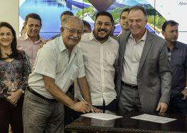 Alfredo Chaves recebe investimentos do Estado para áreas rurais
