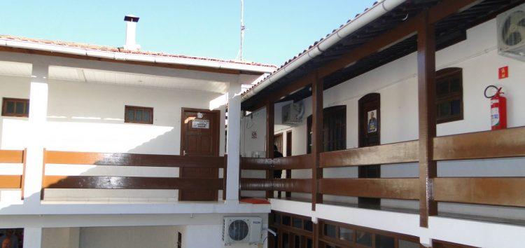 Anexo da Câmara de Guarapari já está em novo local