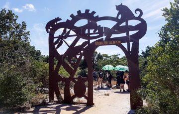 Parque Paulo Cesar Vinha abre inscrições para oficina sobre educação ambiental em Guarapari